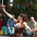 The Uptown Street Fair
