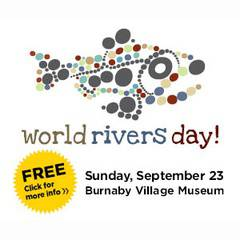 World Rivers Day Celebrations