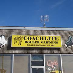 Coachlite Roller Gardens
