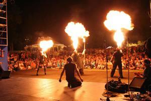 Edmonton Fringe Festival & KidsFringe