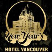New Year's at the Hotel Vancouver 2018