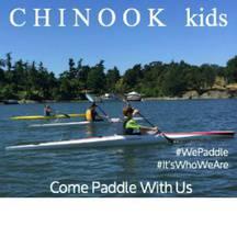 Chinook Racing Canoe Club