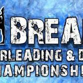 2018 Ice Breaker Cheerleading & Dance Championships !