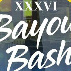 SUAF-Dallas Chapter: 36th Annual Bayou Bash