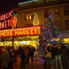 Magic in the Market Holiday Celebration