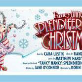 Fancy Nancy Splenderifous Christmas