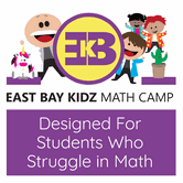 East Bay Kidz Math Camp | NOW ACCEPTING SUMMER APPLICATIONS