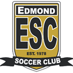 Edmond Soccer Club Field