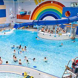 Londonderry Leisure Centre Schedules Chatterblock