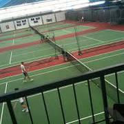 Vancouver Tennis Center