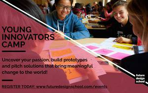 Young Innovators Camp: Level One - Toronto