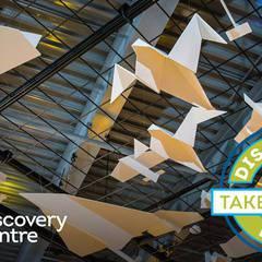 Discovery Days: Take Flight