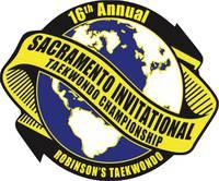 16th Annual Sacramento Invitational Taekwondo Championships