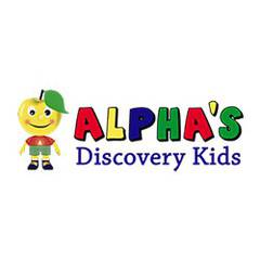 Alpha's Preschool Academy and Child Care Centre
