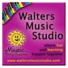 Walters Music Studio
