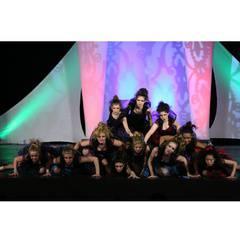 Top Hat Dance Centre