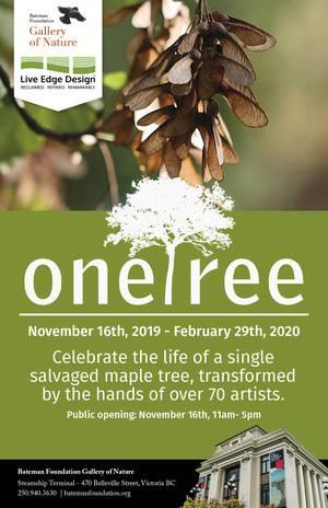 oneTree Public Opening