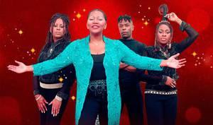 Boney M featuring Liz Mitchell
