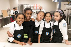 Summer Cooking Day Camps: Midtown