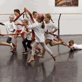 Shumka Dance Camps
