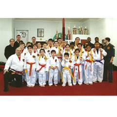 Nesta's Kenpo Karate and JiuJitsu
