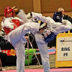 C W Taekwondo