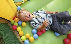 Top Indoor Playgrounds in Halifax