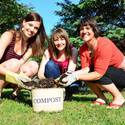 Composting Workshop (Course #617876)