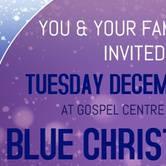4th Annual Blue Christmas