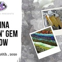 Spring Regina Rock n' Gem Show