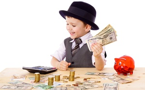 How to Teach Money Matters to Your Kids
