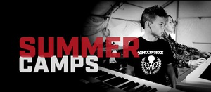 2 Day Rookie Summer Camp - for ages 6-8