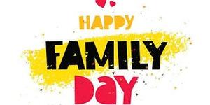The Mayor's Family Day
