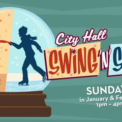 City Hall Swing 'n' Skate