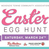 2018 MTCA Easter Egg Hunt