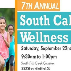 South Calgary Wellness Fair