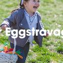 Easter Eggstravaganza at Calgary Zoo