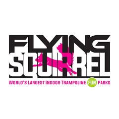 Flying Squirrel Trampoline Park