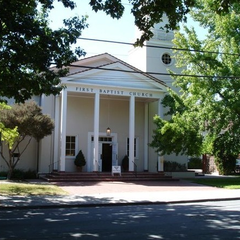 First Baptist Church of Palo Alto