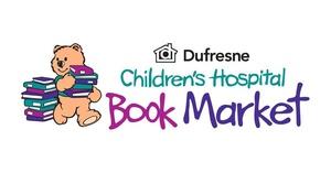 Children's Hospital Book Market