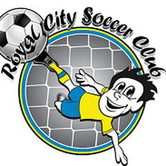 Royal City Soccer Club - Regina