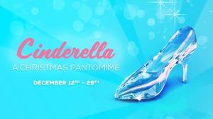 Cinderella: A Christmas Pantomime