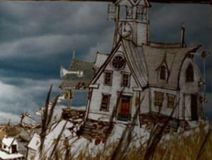The Halifax Ghost Walk