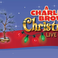 Charlie Brown Christmas Live in Dallas