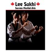Lee Sukhi Success Martial Arts