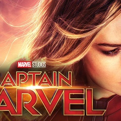 Movies on the Square - Captain Marvel (PG-13)