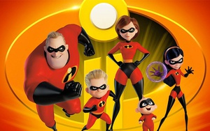 Skyway's Free Family Outdoor Films: Incredibles 2
