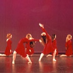 New City Dance Co