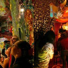 Tea In Wonderland presents: A Haunting Halloween Tea Party