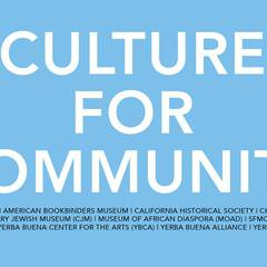 Culture for Communnity